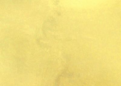 microcemento ingremic color amarillo polen