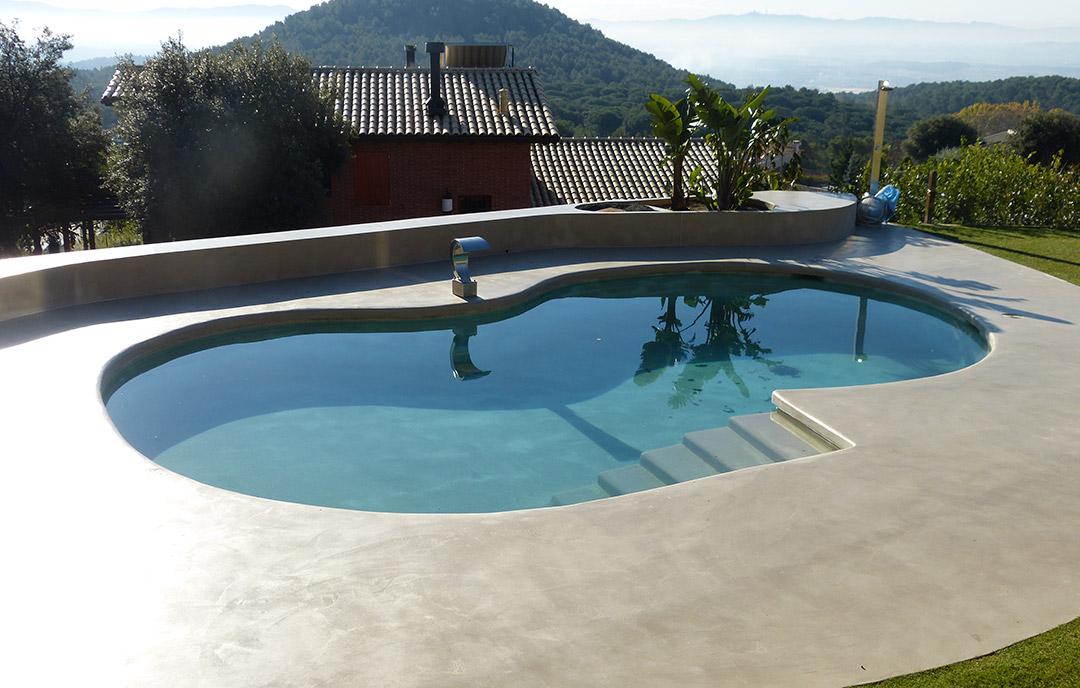Suelos piscinas exteriores tarima exterior composite for Pavimento para piscinas