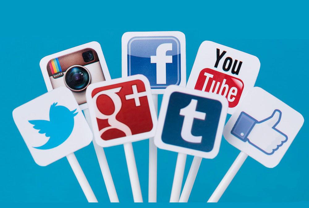 Nuestros medios sociales