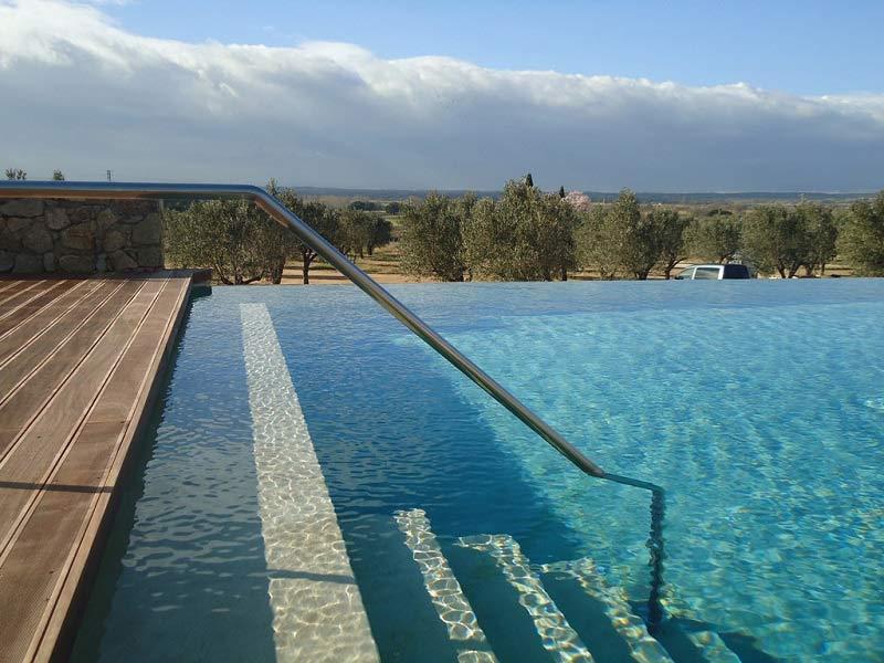 Piscinas de microcemento ingremic 5 ingremic - Microcemento para piscinas ...