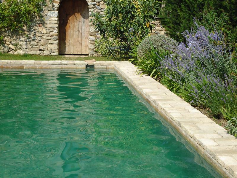 Piscinas de ensue o microcemento en piscinas - Microcemento piscinas ...