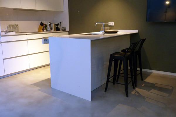 Suelo para cocinas tipos de suelos para la cocina suelos - Suelos para cocinas ...