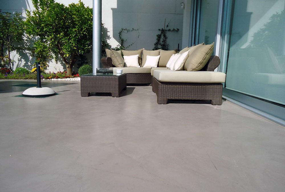 suelos para exterior ingremic