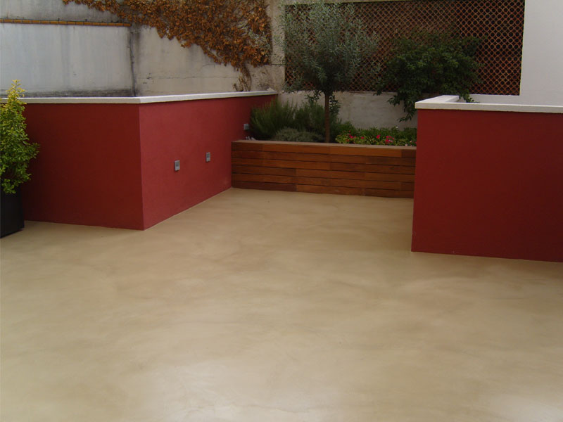 Suelos para patios exteriores great suelos para patios - Suelos terrazas exteriores baratos ...